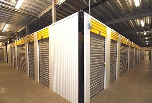 Air Conditioned & Heated Self Storage Units Serving the Fine People of Coconut Creek, Florida