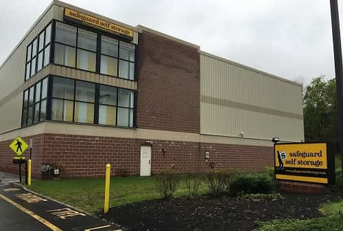 Climate Controlled Self Storage Units at 2152 Route 35, Holmdel, NJ 07733