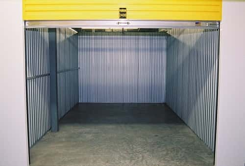 Air Conditioned & Heated Self Storage Units Serving the Fine People of Holmdel, NJ
