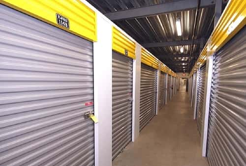 Air Conditioned & Heated Self Storage Units Serving the Fine People of Jamaica, NY